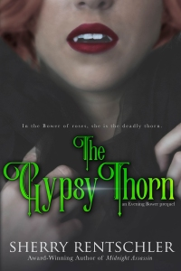 TheGypsyThorn