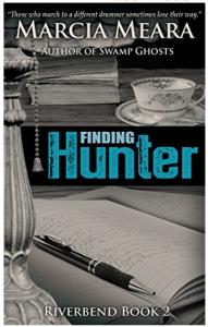 Finding Hunter