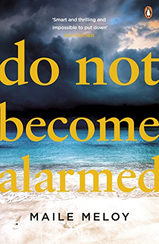 do nott become alarmed