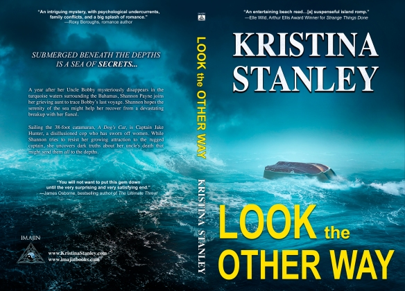 Look the Other Way Createspace 6x9 252pg