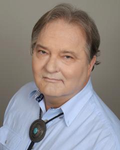 Jon Budd, author interview