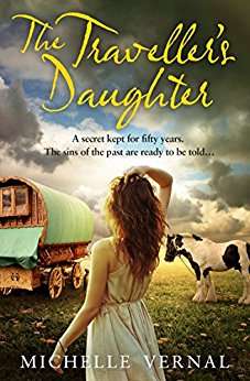 the travellers daughter