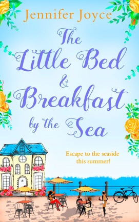 The_Little_Bed_&_Breakfast_by_the_Sea_Jennifer_Joyce