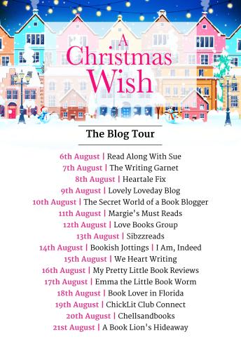 A Christmas Wish - blog tour banner (2)