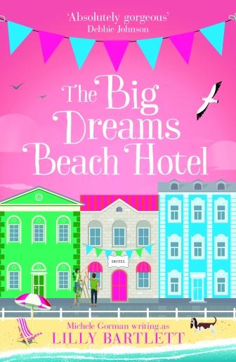 Big Dreams Beach Hotel eBook UK