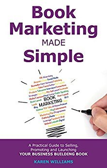 Bookmarketing made simple