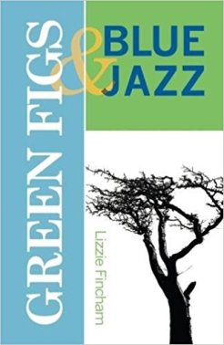 Green figs and blue jazz