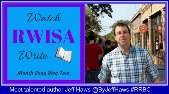 RWISA JEFF HAWS TOUR