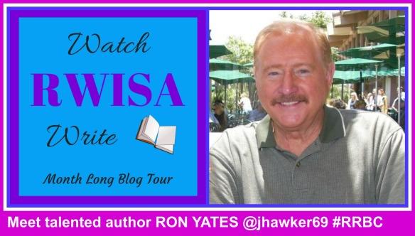 RWISA TOUR RON YATES