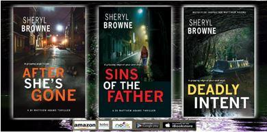 Sheryls thrillers