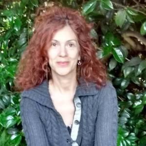Serina Adham, Author