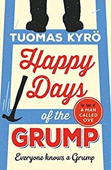 Happy Days of the Grump