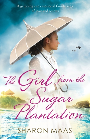 The-Girl-from-the-Sugar-Plantation-Kindle