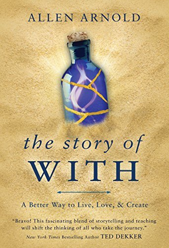 the story of WITH