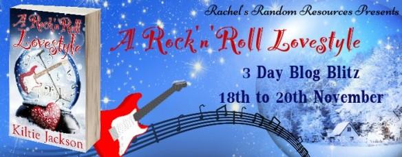 A Rock n Roll blog blitz