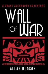 Wall of War by Allan Hudson