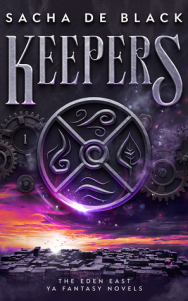 Keepers by Sacha de Black Book Review