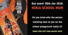 Ninja School Mum Tweet 2