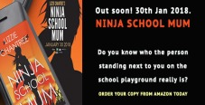 Ninja School Mum Tweet 2