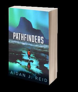 Pathfinders - 3D Render - Size 1
