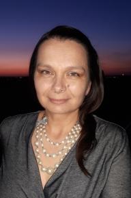 Patricia Furstenberg Author