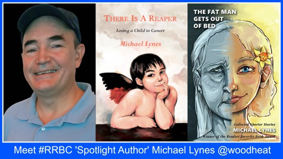 RRBC SPOTLIGHT FEATURE MICHAEL Lynes