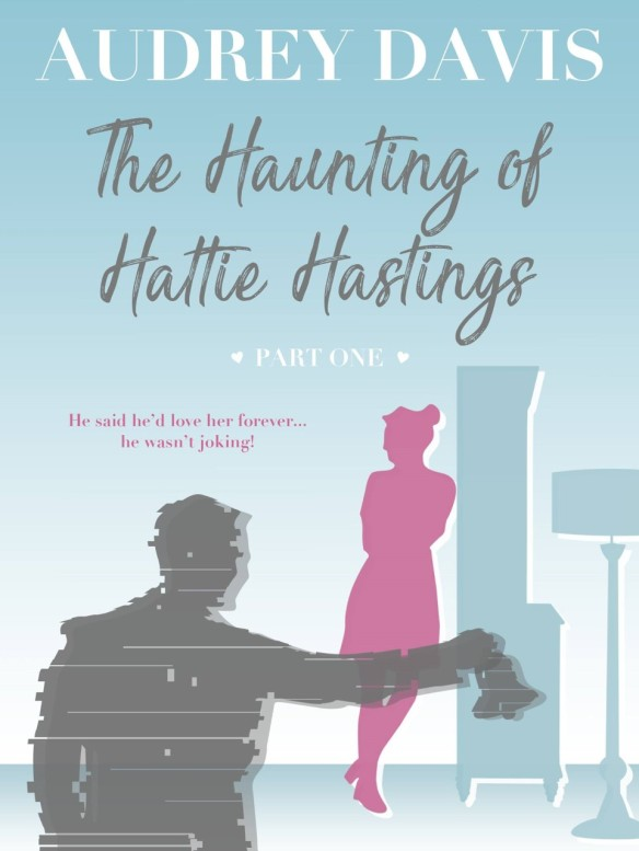 The Haunting of Hattie Hastings cover