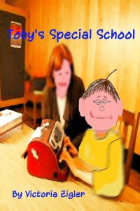 Toby's Special School Cover 1 - 1600x2400