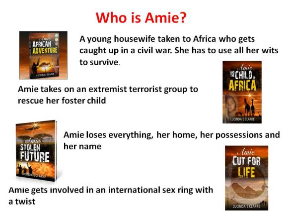 AMIE OVERVIEW