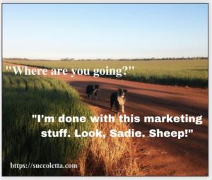 Marketing Part 2