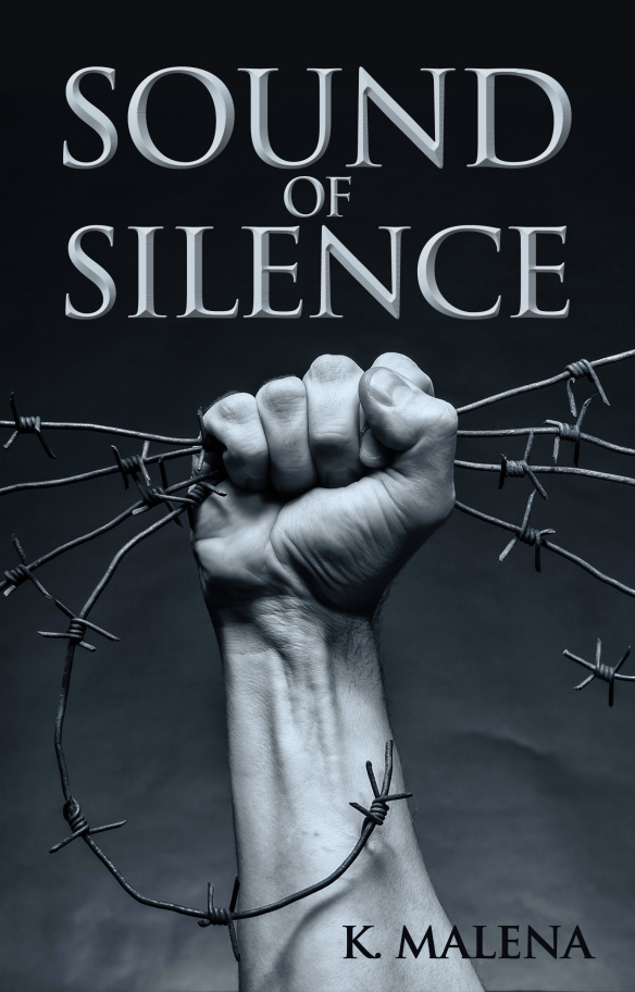 SOUND OF SILENCE - Draft Cover 3