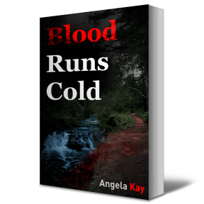 Blood Runs Cold 3D Cover