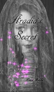 Aradia's Secret Book Cover