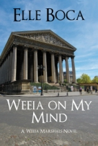 Weeia on my mind cover300