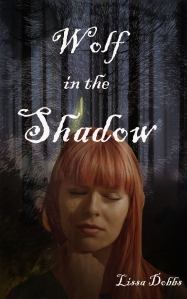 Wolf in the Shadow ebook cover