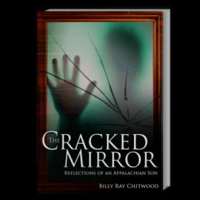 CrackedMirror3D