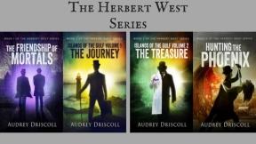 Herbert West Series Composite