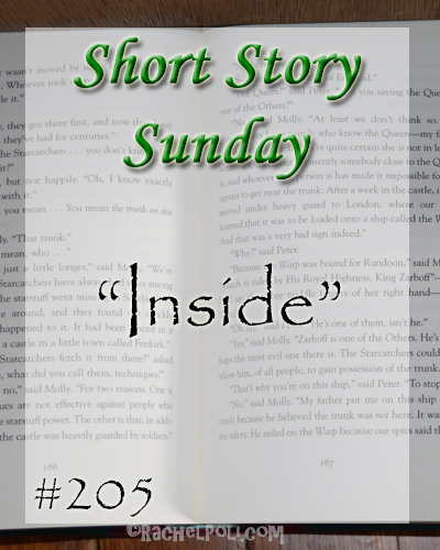 "Short Story: ""Inside"" 