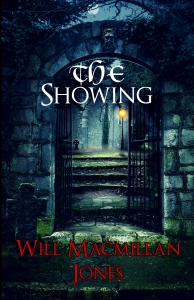The Showing NEW Front Cover