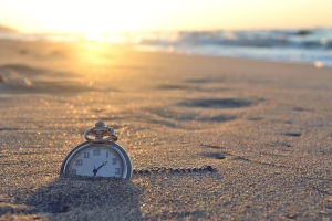 Time Tourism