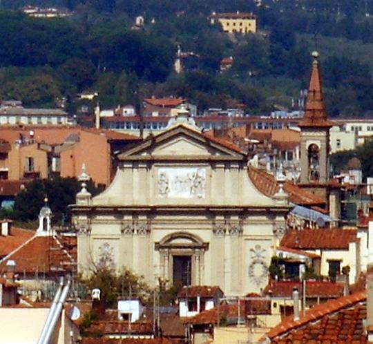 basilica san marco front