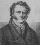 Eugene Francois Vidocq, recognized as the first P.I.