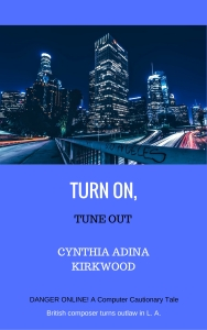 TURN ON, TUNE OUT