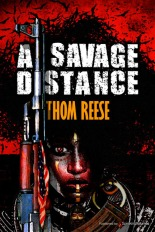 A SAVAGE DISTANCE COVER