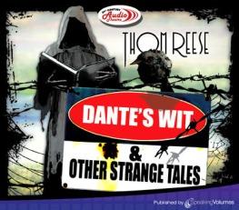 Cover Dante's Wit