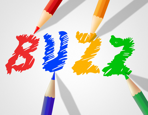 Kids Buzz Represents Public Relations And Announcement