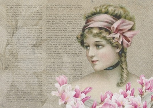 victorian woman text behind-1077958_1920