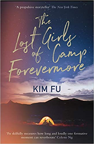 Lost girls of camp forevermore