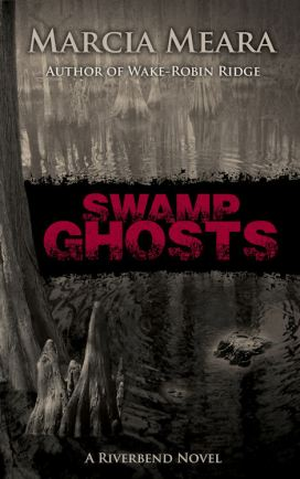 Swamp Ghosts Cover @ 30%