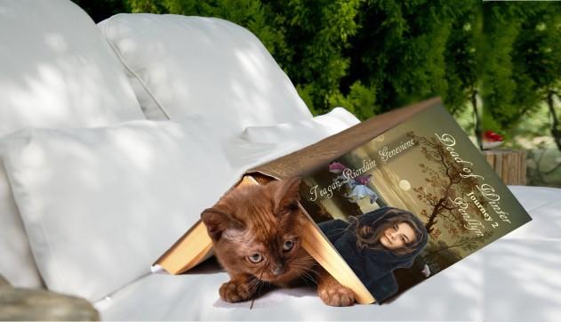 Dead of Winter: Journey 2, Penllyn. Promotional image by Teagan